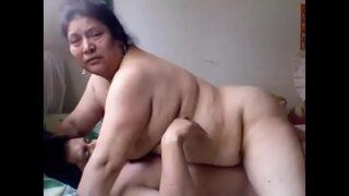 me folle a la abuela de mi mujer videos incestos